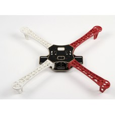 Q450 Glass Fiber Quadcopter Frame 450mm - Integrated PCB Version