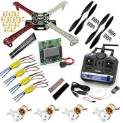 Quadcopter-Pack-kit-with-6Channel-Transmitter-Receiver-KK-lipo